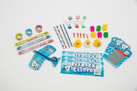 Toy Samples – Dental