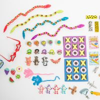 Box of Toys – Standard (Subscription)