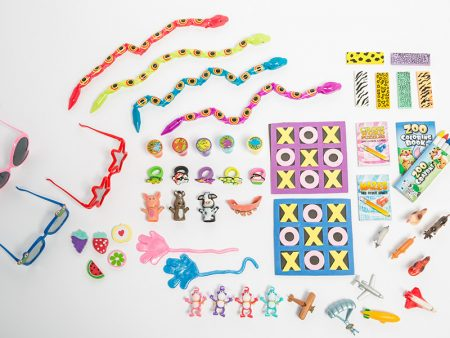 Toy Samples – Standard
